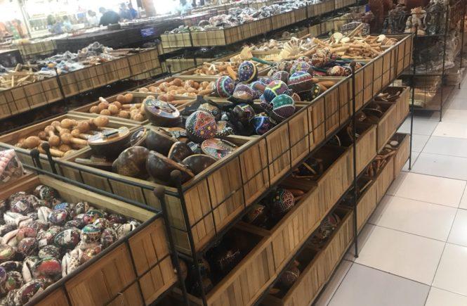 バリ島 お土産 クリシュナ 伝統雑貨