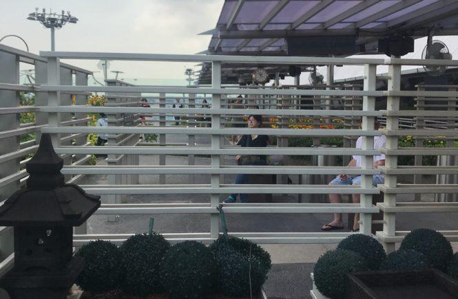 シンガポール チャンギ空港 ambassador transit lounge 飛行場