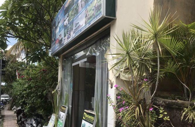 バリ島 ウブド観光 レンタルバイク おすすめ