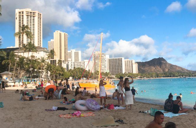 ハワイ旅行 予算 3泊5日
