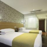 ソウル 格安ホテル ナインツリーホテル