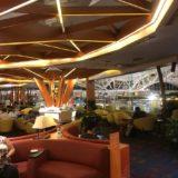 デンパサール空港 premier lounge