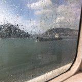 釜山旅行 フェリー ビートル 乗りご心地