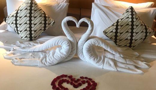 バリ島【ホテルレビュー】コマネカ アット ラサ サヤン #ウブド #リゾート #高級
