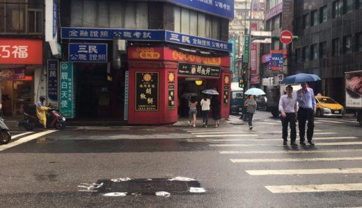 福州世祖胡椒餅 店