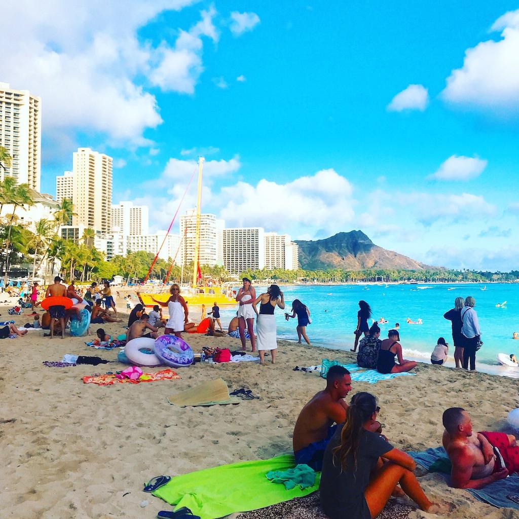 ハワイ 旅行 ブログ 2019
