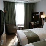 釜山ホテル スタンフォードイン釜山