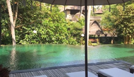 バリ島【ホテル】ウブドのコスパのいいおすすめホテル&ヴィラ6選【格安】