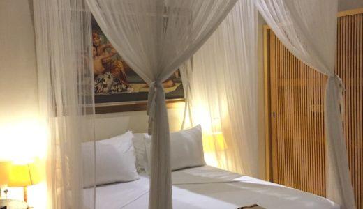 バリ島【スミニャック】ホテルレビューVilla Bali Asri Batubelig【格安】