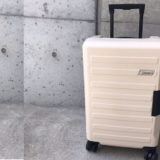 コールマン loft限定 スーツケース キャリーバッグ