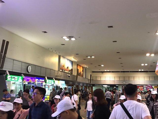 ドンムアン空港 バンコク市内 おすすめ4