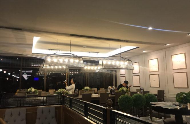 タイ ドンムアン空港 コーラルラウンジ レビュー3