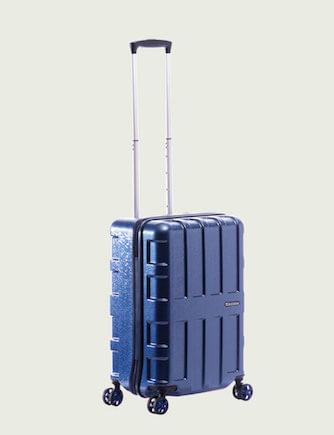 アジア・ラゲージ MAXBOX MOSAIC ALI-2511 40L | LCC 機内持ち込みおすすめ