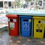 シンガポール旅行 注意 ポイ捨て 罰金