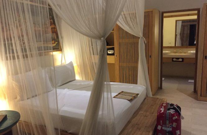 バリ島 ヴィラ ホテル チップ