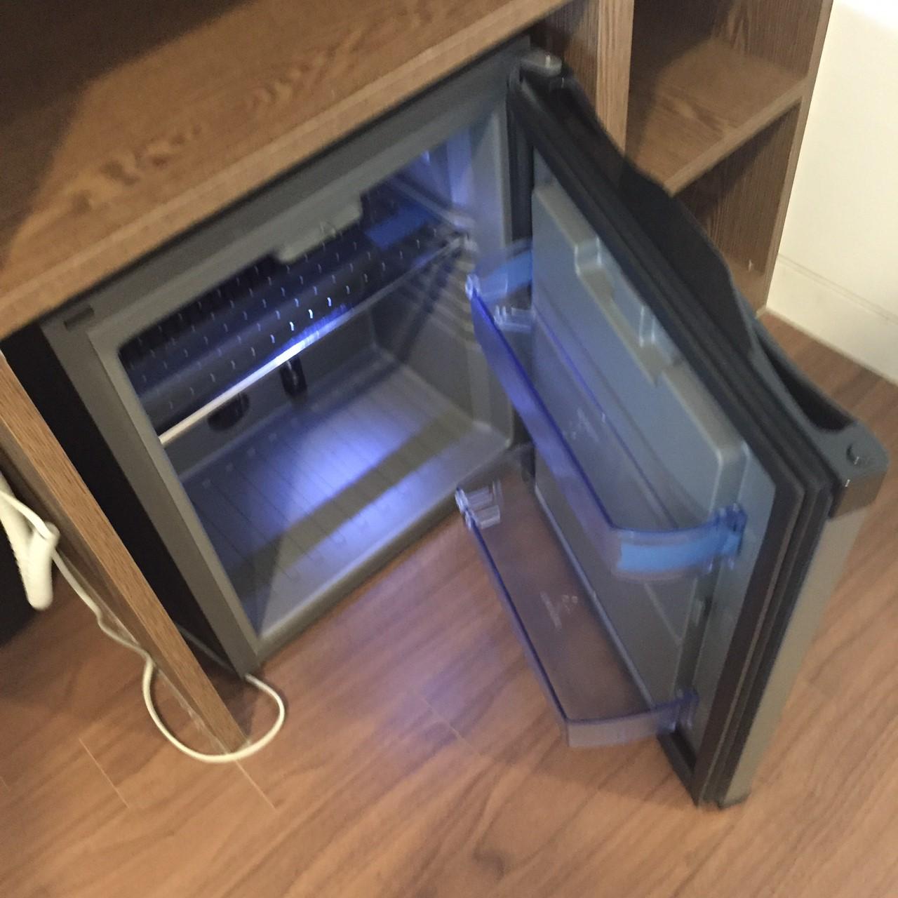 ステップイン明洞 ブログ 冷蔵庫