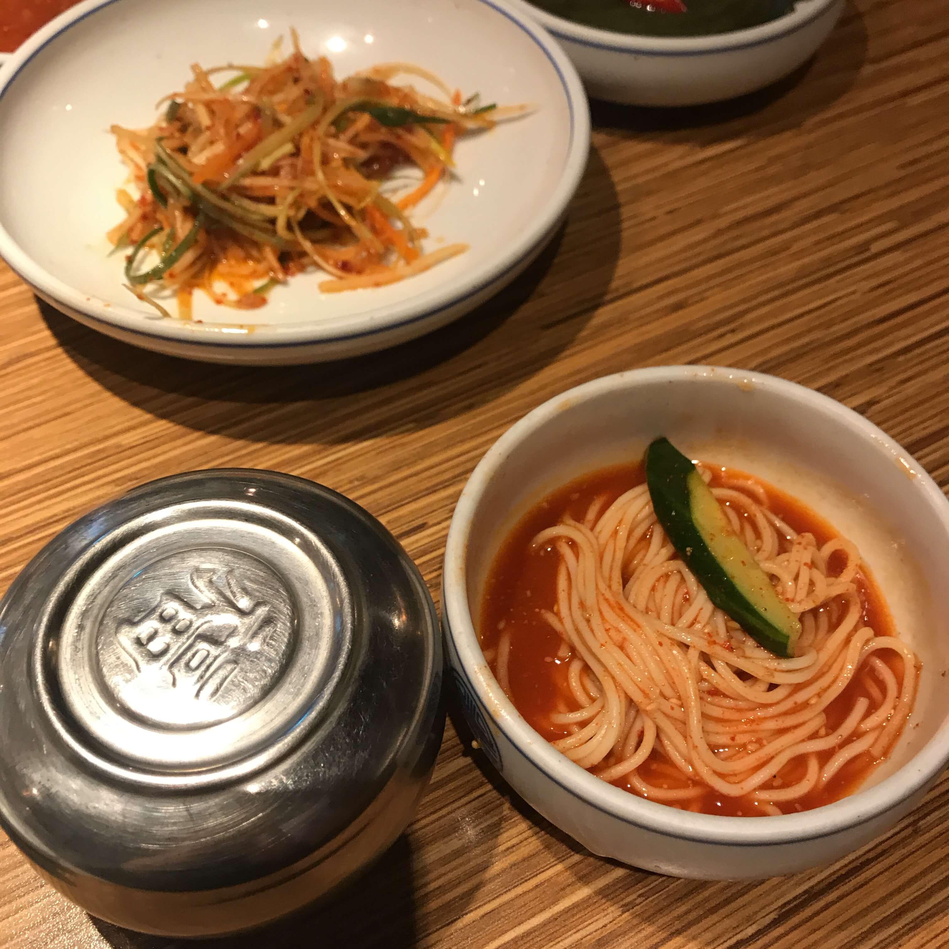 韓国 焼肉 ランチ おすすめ 王妃家 2