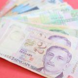 シンガポール旅行 通貨 チップ