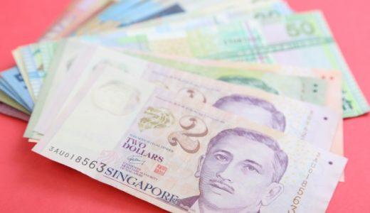 シンガポール旅行【費用】総額6万円台で行く2泊4日のプランと内訳【2020年1月】