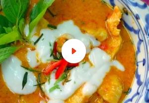 バンコク タイ料理教室 オプショナルツアー