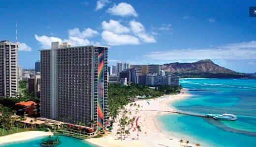 ヒルトン_ハワイアン_ヴィレッジ_ワイキキ_ビーチ_リゾート__Hilton_Hawaiian_Village_Waikiki_Beach_Resort_|クチコミあり_-_ホノルル(HI)-2