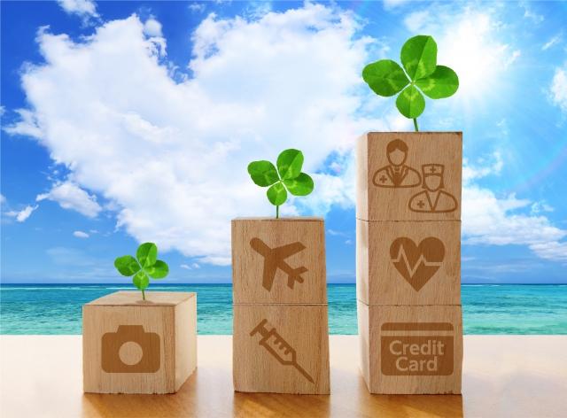 海外旅行保険 子供