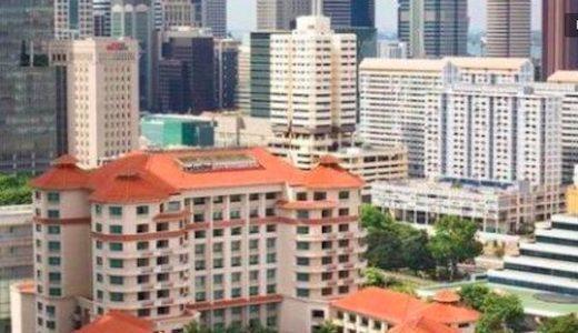 スイソテル_マーチャント_コート_ホテル__Swissotel_Merchant_Court_Hotel_|クチコミあり_-_シンガポール