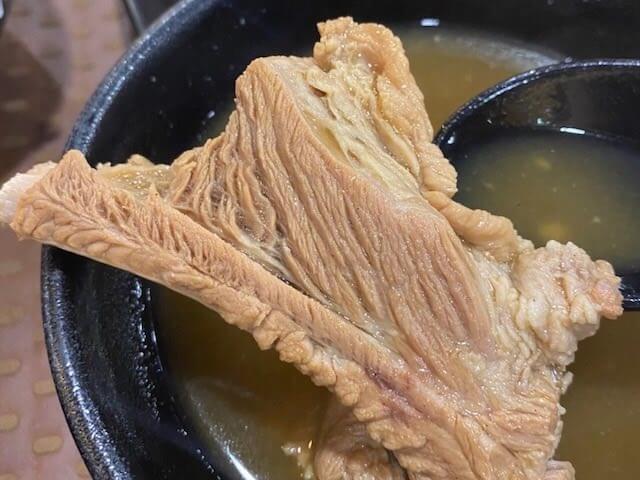 黄亜細肉骨茶餐室 マリーナベイサンズ2