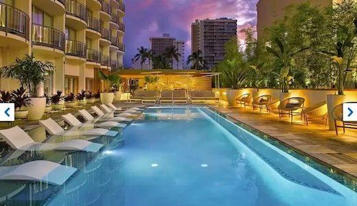 ザ・オキナ、オートグラフ_コレクション_-_中心街に位置する屋外プール付きの4つ星ホテル|宿泊予約はホテルズドットコム