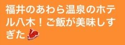 福井_ホテル八木