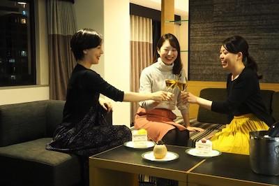 もっと東京キャンペーン ホテルニューオータニ