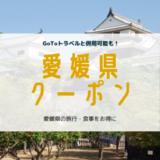 愛媛県 クーポン 旅行 食事