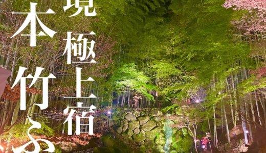 【写真・動画多め】竹ふえ 宿泊記 | 水音1泊の料金・満足度をブログレビュー