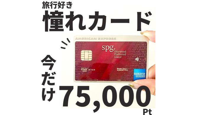 spg アメックス キャンペーン ポイント 内訳